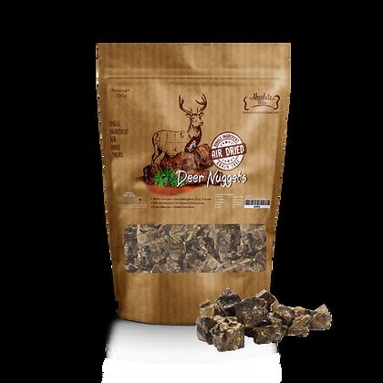 Absolute Bites Air Dried Deer Nugget 330g