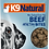 Thumbnail: K9 Natural Freeze Dried Beef Healthy Bites 50g