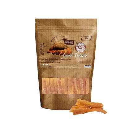 Absolute Bites Air Dried Sweet Potato 1kg