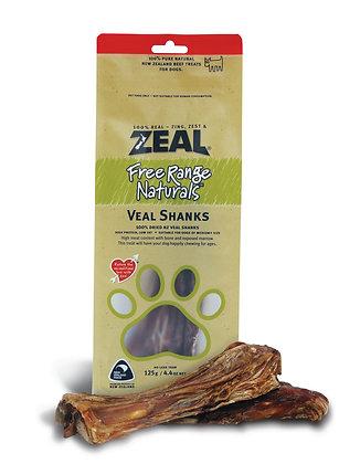 Zeal Veal Shanks 125g