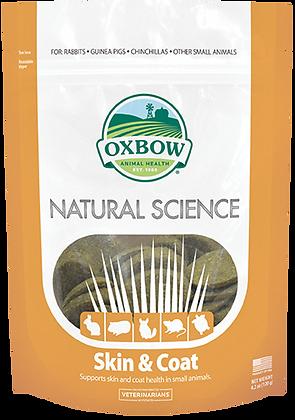 Oxbow Natural Science Vitamin C 120g