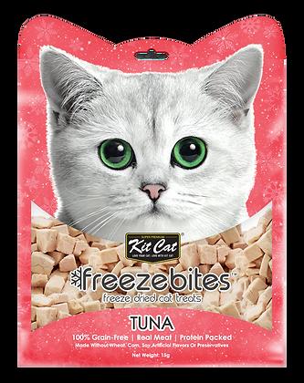 Kit Cat Freeze Bites Tuna 15g