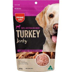 Prime100 Turkey Jerky