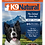 Thumbnail: K9 Natural Beef Feast Freeze Dried Dog Food 500g