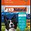 Thumbnail: K9 Natural Hoki & Beef Feast Freeze Dried Dog Food 1.8kg