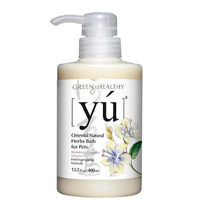 YU Foti Energizing Formula Pets Shampoo (2 Sizes)