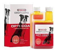 Versele Laga Oropharma Opti Coat for Dogs 250ml