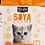 Thumbnail: Kit Cat SoyaClump Peach SoyBean Litter 7l
