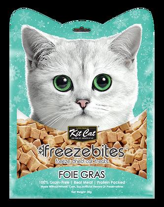 Kit Cat Freeze Bites Foie Gras 20g