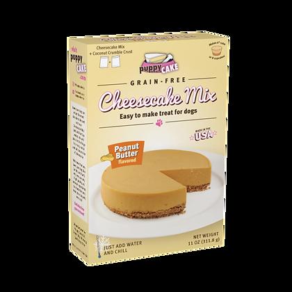 PuppyCake★Cheesecake Mix Peanut Butter Flavour