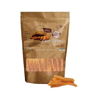 Absolute Bites Air Dried Sweet Potato 300g