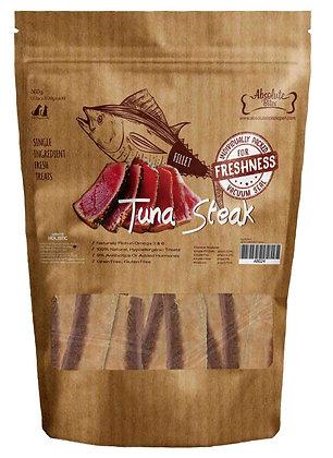 Absolute Bites Tuna Steak 360g