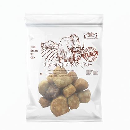Absolute Bites Organic Himalayan Yak Chew Nugget 120g
