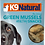 Thumbnail: K9 Natural Freeze Dried Green Lipped Mussels Healthy Bites 50g
