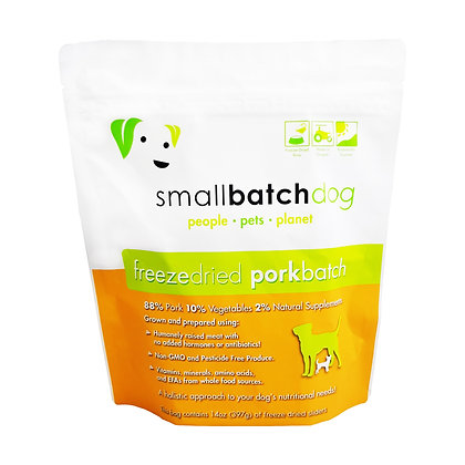 SmallBatch Pork Sliders 14oz