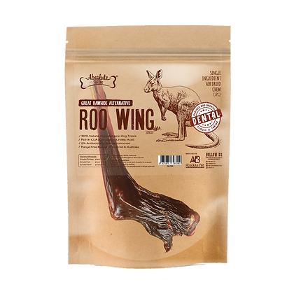 Absolute Bites Roo Wing Single (1pcs)