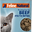 Thumbnail: Feline Natural Freeze Dried Beef Healthy Bites 50g