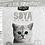 Thumbnail: Kit Cat SoyaClump Charcoal SoyBean Litter 7l
