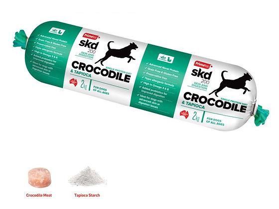 Prime100 SPD Rolls - Crocodile and Tapioca 2kg