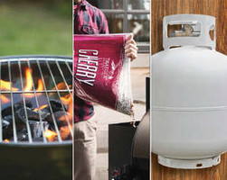 Barbeques and Accessories