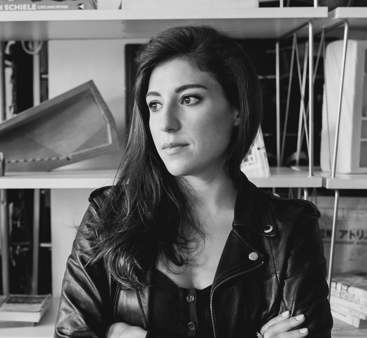 Arielle Assouline-Lichten