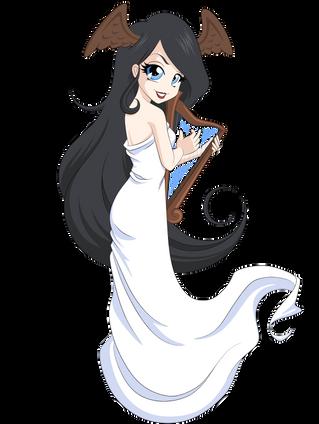 Mythical Minis- Siren