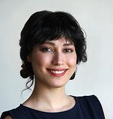Mina Kasirifar, IDSA