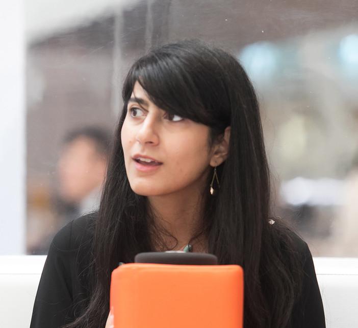 Javeria Masood