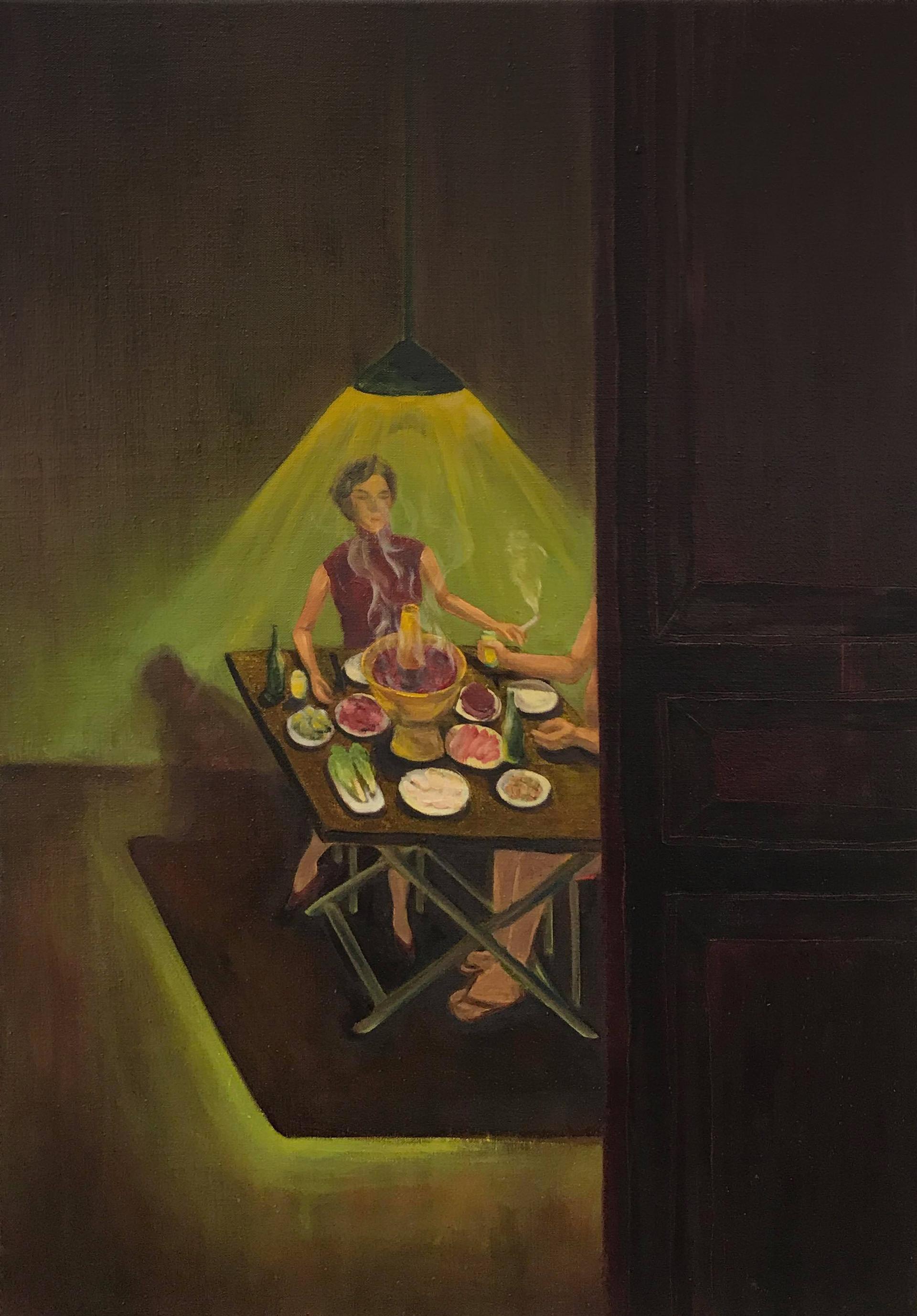 Chungking Dining Room