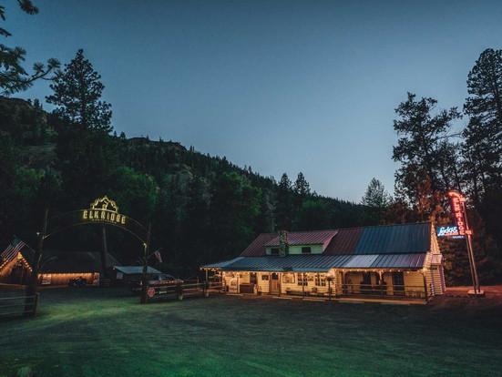 Elk Ridge Campground in Naches, Washington
