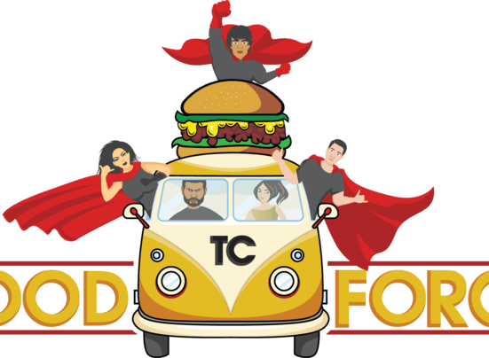 Tri-Cities Food Force