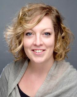 Amy Cooke-Hodgson Headshot