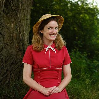 Liz Peters