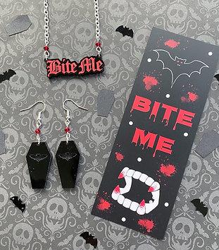 Gift Set - Vampire Lover