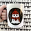 Thumbnail: SECONDS £7 - Gothic Cosy Winter Ghost Mug
