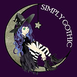 SimplyGothic SimplyGothicCo simplygothic simply gothic co