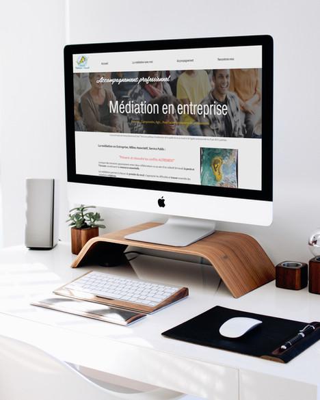 Site médiation diapasoM