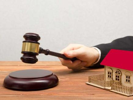 Aste immobiliari, il coronavirus frena le esecuzioni giudiziarie