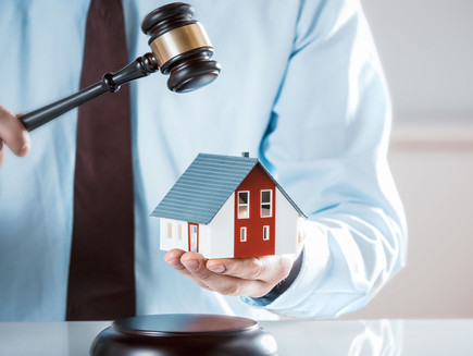 Comprare casa all'Asta nel 2020: vantaggi e rischi