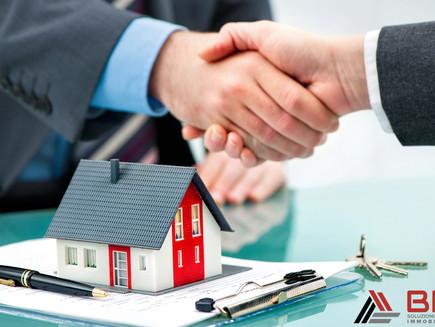 Il passaggio di proprietà nelle aste immobiliari