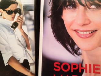 Qui est (vraiment) Sophie MARCEAU ? Rencontre avec Frédéric QUINONERO