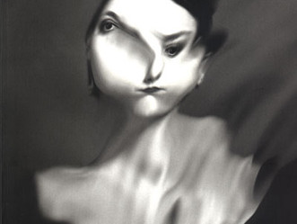 Laurence Demaison, photographe. A fleur de peau, à fleur de plots...