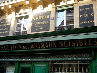 Réservation Pierre GAGNAIRE