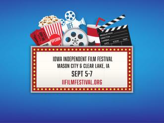 Radio Lune sélectionné à l'IOWA Independant film festival