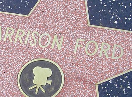 Harrison Ford : plus atypique qu'il n'y paraît...