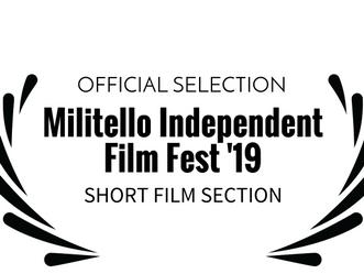 """""""Radio Lune"""" sélectionné au festival du film indépendant de Militello (Italie)"""