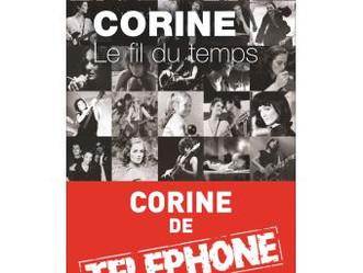 """Corine Marienneau, ancienne bassiste du groupe """"Telephone"""", invitée exceptionnelle d'u"""
