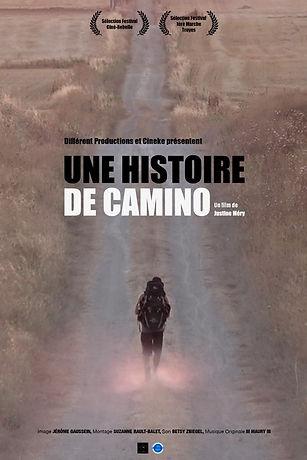 Affiche Une Histoire de Camino'.jpeg