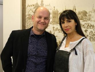 Rencontre avec Mathilda MAY, auteure, metteur en scène, comédienne...