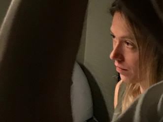 """""""Radio Lune"""", le nouveau court-métrage de Pierre Gaffié, avec Marilyne Fontaine"""